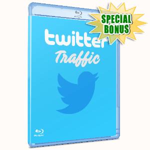 Special Bonuses #30 - August 2021 - Twitter Traffic Video Series Pack