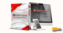 ProfitVideo Review and Bonuses