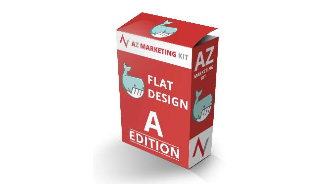 AZ Marketing Kit - A Edition Review & Bonuses