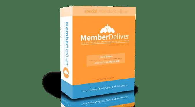 MemberDeliver Review & Bonuses