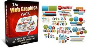Traffic Funnlr Bonus #6 - IMWebGraphicsPackMain