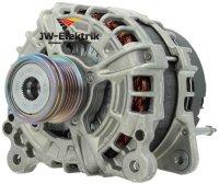 0125811089 Bosch | 0125811090 Bosch | 04L903023J VW | DRA1549 Remy