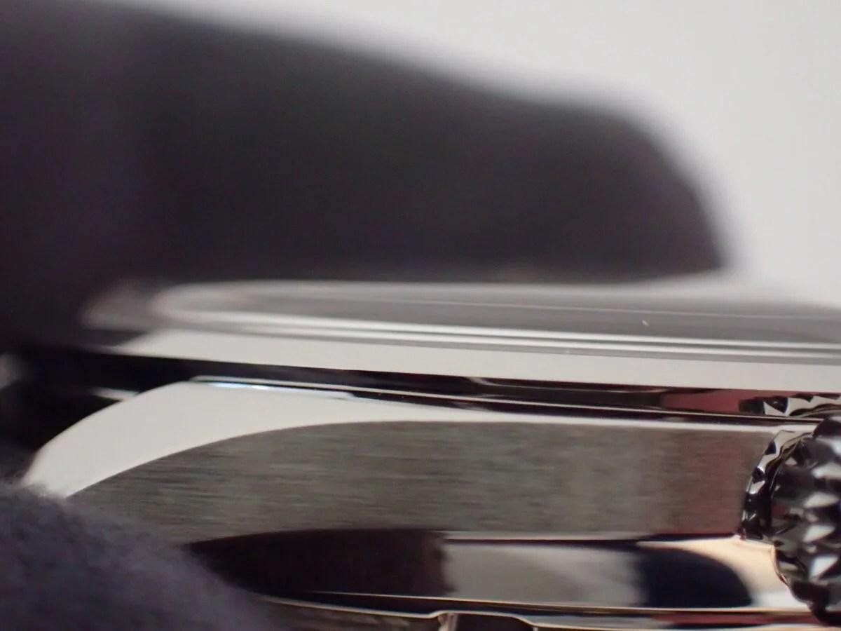 グランドセイコーフェア!2021年新作 御神渡り(おみわたり)ダイヤル「SBGY007」登場! - Grand Seiko