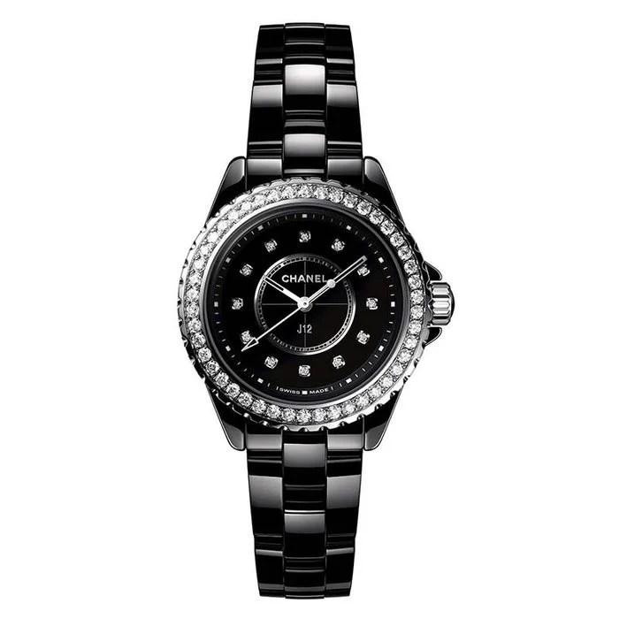 時計のプロは私物の時計をどう選んでいるの? マルちゃんの「プロの時計、見せてください」〜oomiya 和歌山本店編 - COLUMN |forzastyle-oomiya-chanel2