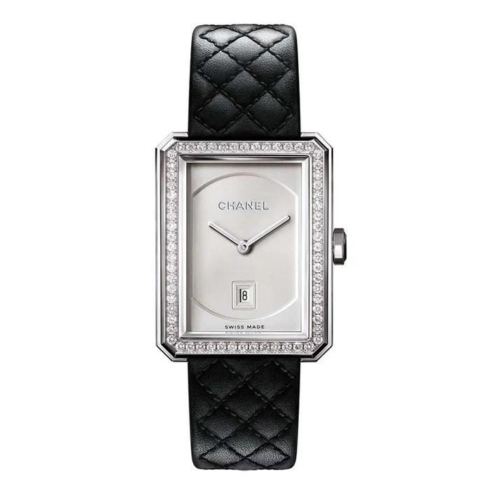 時計のプロは私物の時計をどう選んでいるの? マルちゃんの「プロの時計、見せてください」〜oomiya 和歌山本店編 - COLUMN |forzastyle-oomiya-chanel3