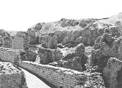 Ruins of Babylon