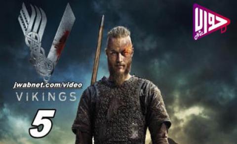 مسلسل Vikings الموسم الخامس الحلقة 18 مترجمة فيديو جواب نت