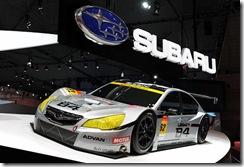 Subaru Super GT