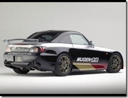 Mugen Honda S2000