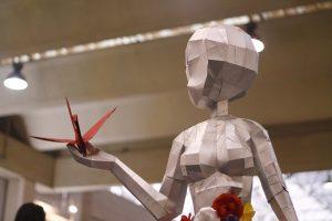 """""""Tecnologia e modernidade"""" foram os temas do Festival deste ano"""