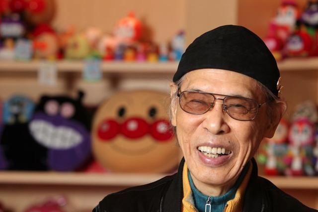 Takashi Yanase