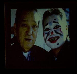 Homenagem a Naohide Urasaki, pioneiro do Matsuri Daiko