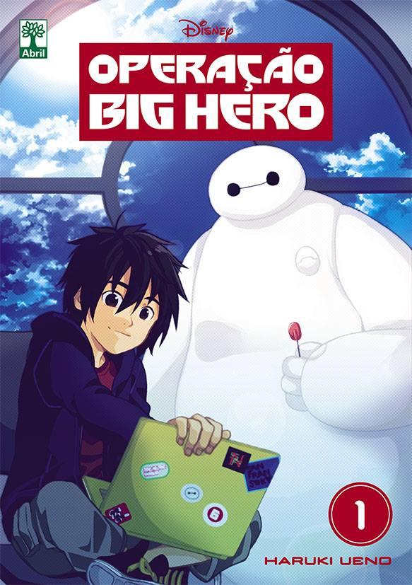 Big-Hero