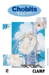 Chobits do CLAMP