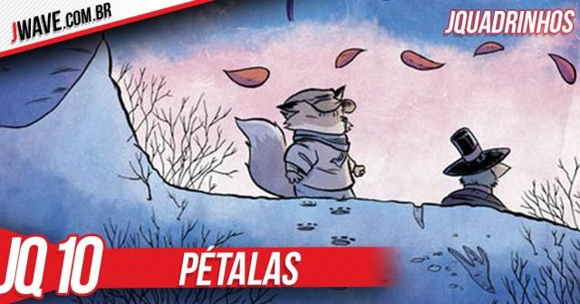 Pétalas