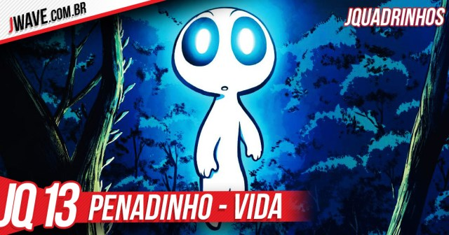 JQ Penadinho Post