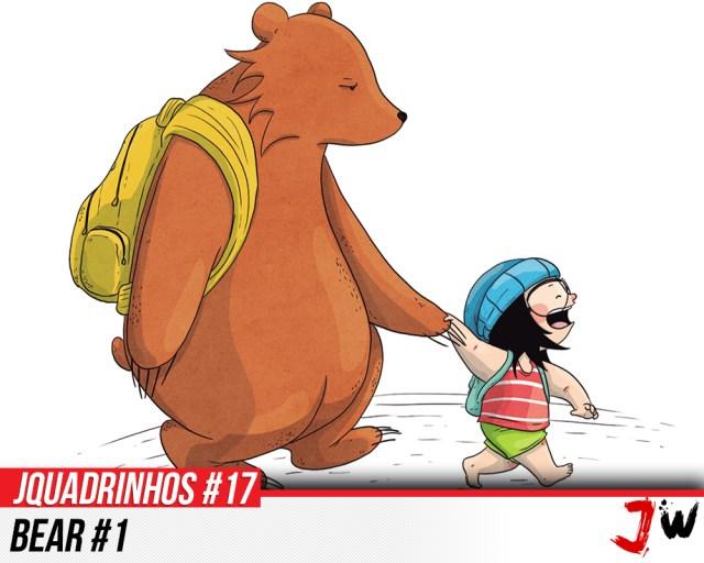 JQuadrinhos POST 2016 17