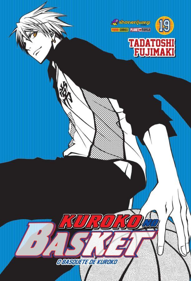 KUROKO#19_1a-e-4a-capa