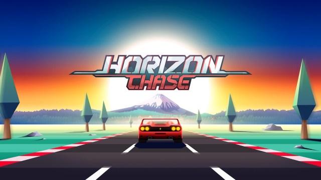 Horizon-Chase
