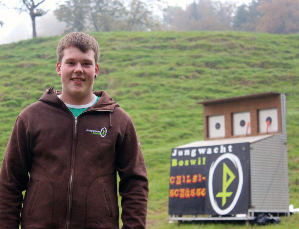 Severin Werder