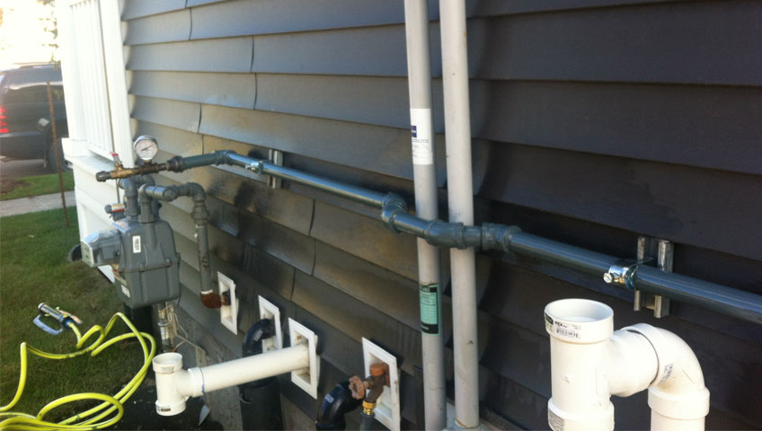 How Much Does it Cost to Install a Gas Line in Edmonton