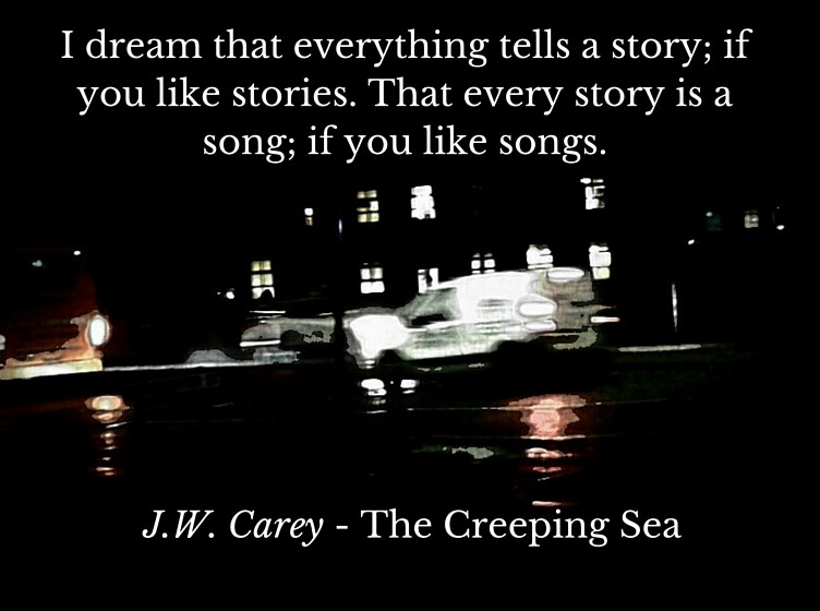 Creeping Sea (Dream 1)