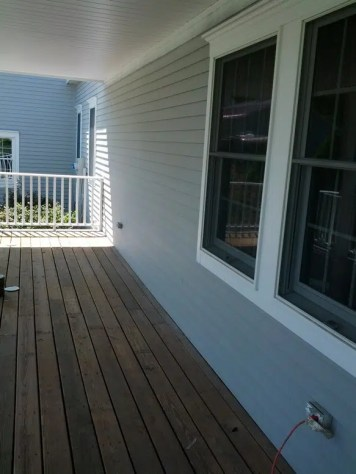 Standish Maine Exterior Painting (10)