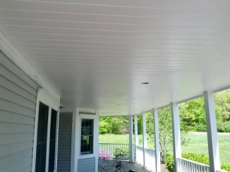 Standish Maine Exterior Painting (12)