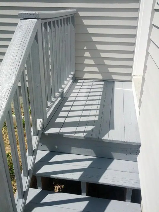 Standish Maine Exterior Painting (18)