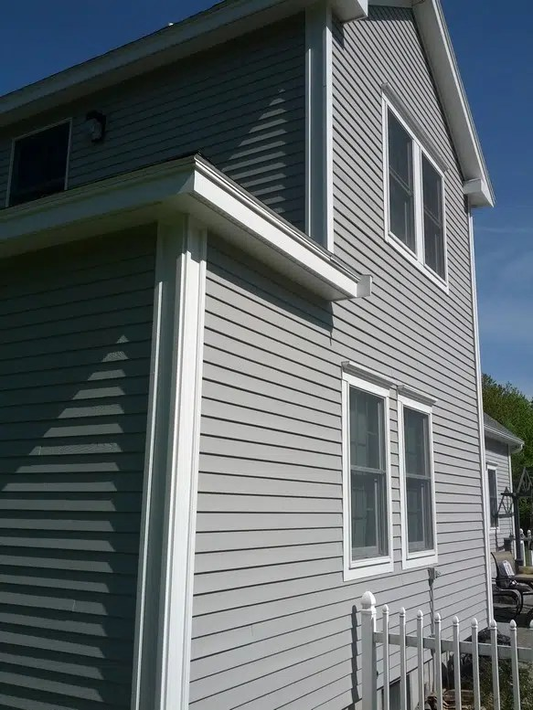 Standish Maine Exterior Painting (23)