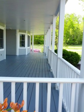 Standish Maine Exterior Painting (34)