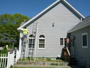 Standish Maine Exterior Painting (4)