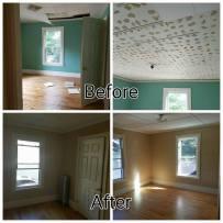 Portland, ME, Apartment Building, Interior Remodel
