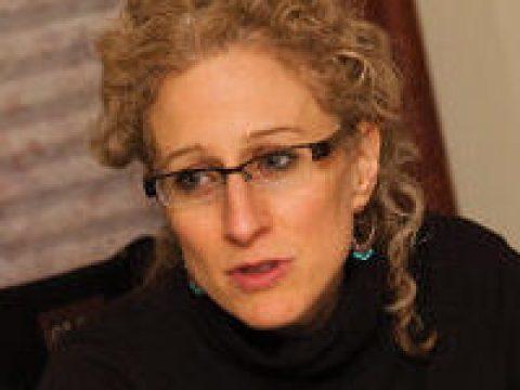 Deena Aranoff