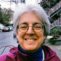 Margo Freistadt