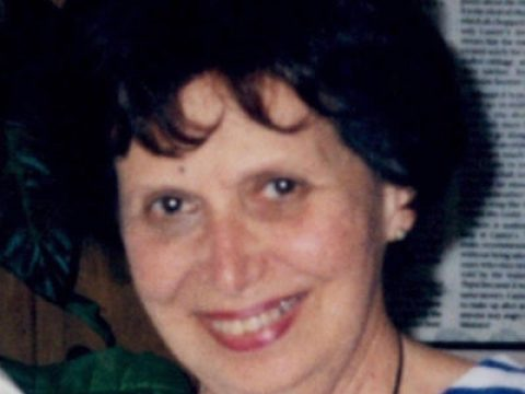 Gloria Frank Naggar