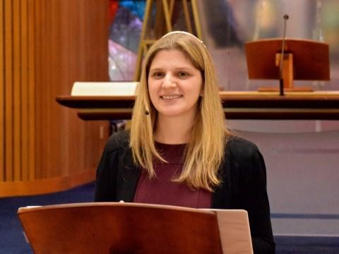 Rabbi Jill Perlman
