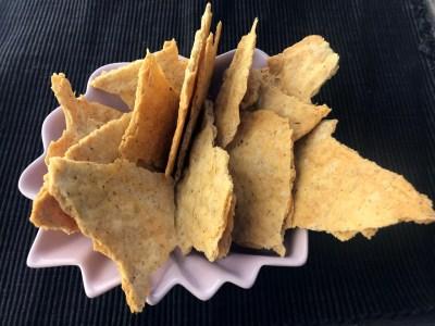 Miyoko Schinner's As You Like It Crackers