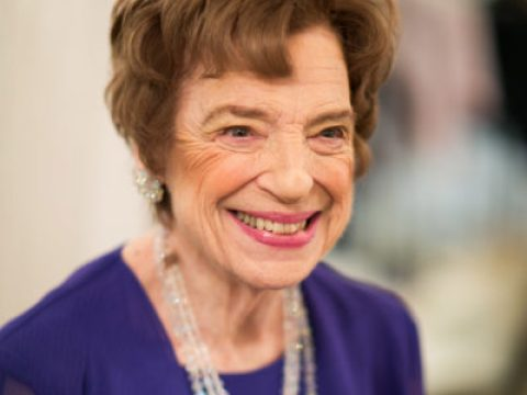 Jacqueline Strauss