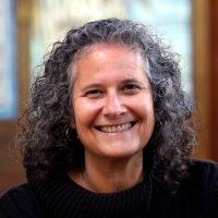 Rabbi Paula Marcus