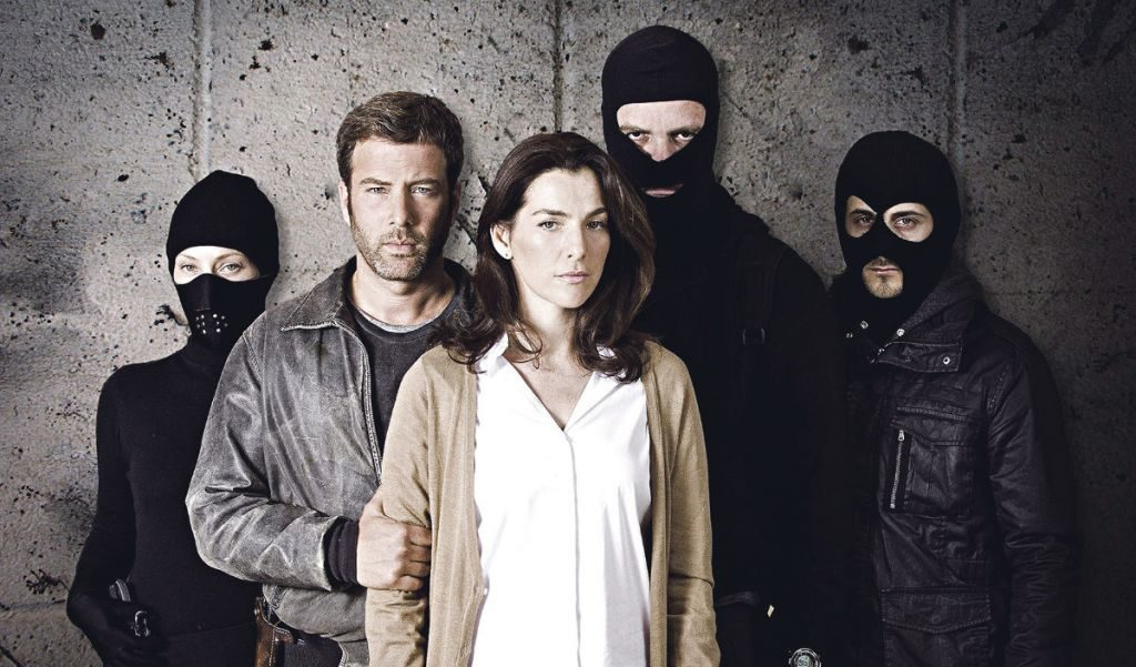 More Israeli TV to stream when you're done with 'Shtisel' – J