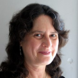 Rabbi Pam Frydman