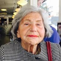 Ruth Mansbach