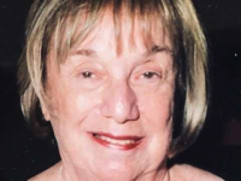 Barbara Stoff