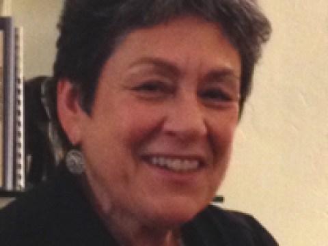 Patricia Needle
