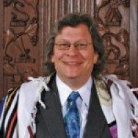 Rabbi Dana Magat