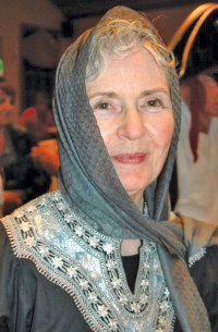 Carol Shivel