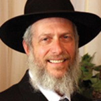 Rabbi Yehuda Ferris