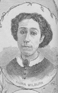 Cora Wilburn (Library of Congress)