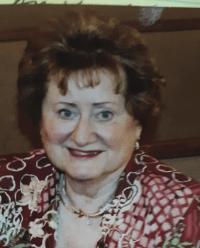 Shirley Ethel Leventhal